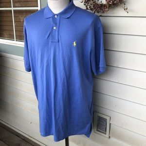 Ralph Lauren Polo.  Men's Large.